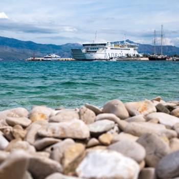 Insel Brac, Croatia