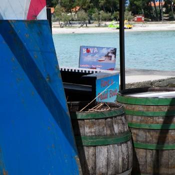 Insel Brac, Kroatien