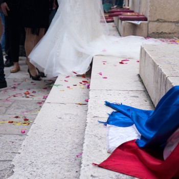 Split Croatia Wedding