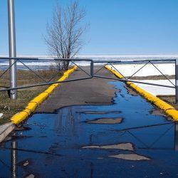 Lac Saint-Jean, Canada